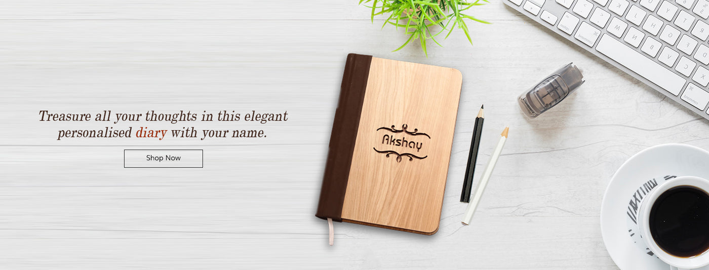 Innovative Personalized Gifts