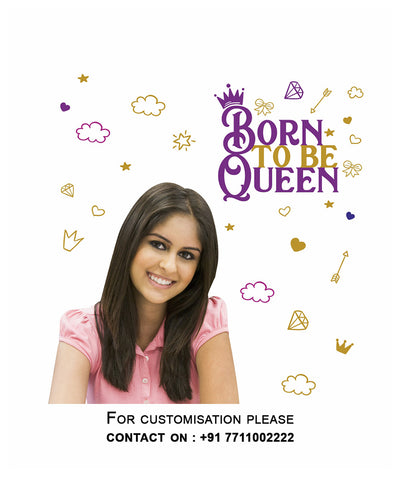 Born to be Queen Kit