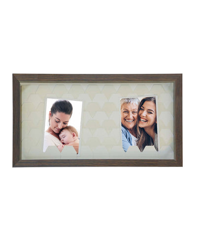Personalize Photo Hanging Frame for Mother