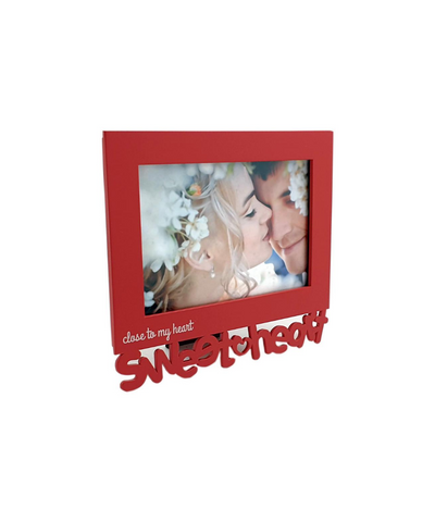 Sweetheart Frame