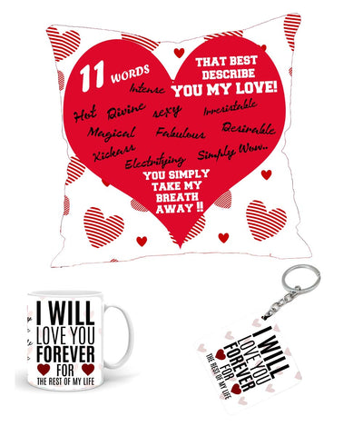 A Kit of - 'Love You Forever'