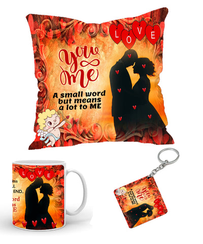 A Kit of - 'You & Me'