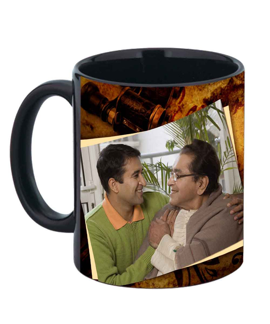 Coffee Mug for Father