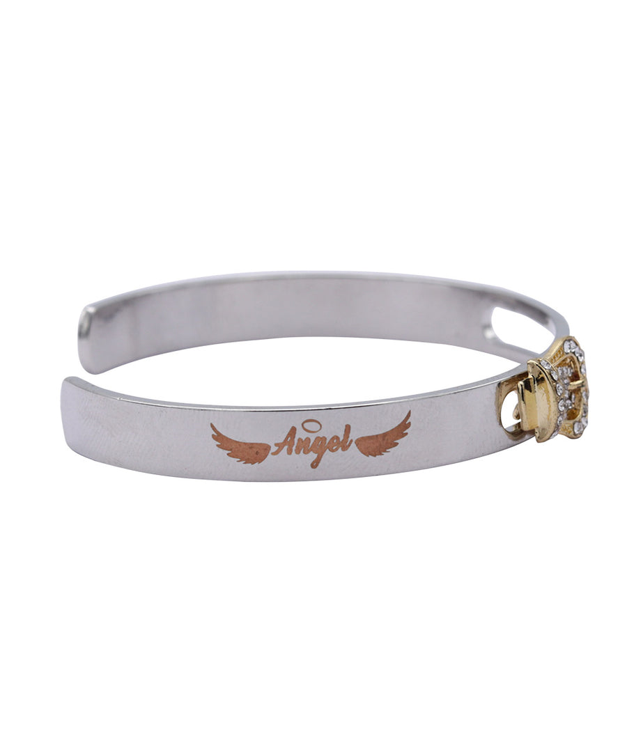 Angel Gold Bracelet