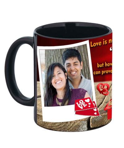 Coffee Mug for Love