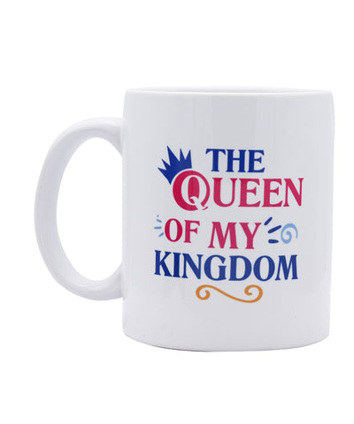 Queen Of Kingdom Kit