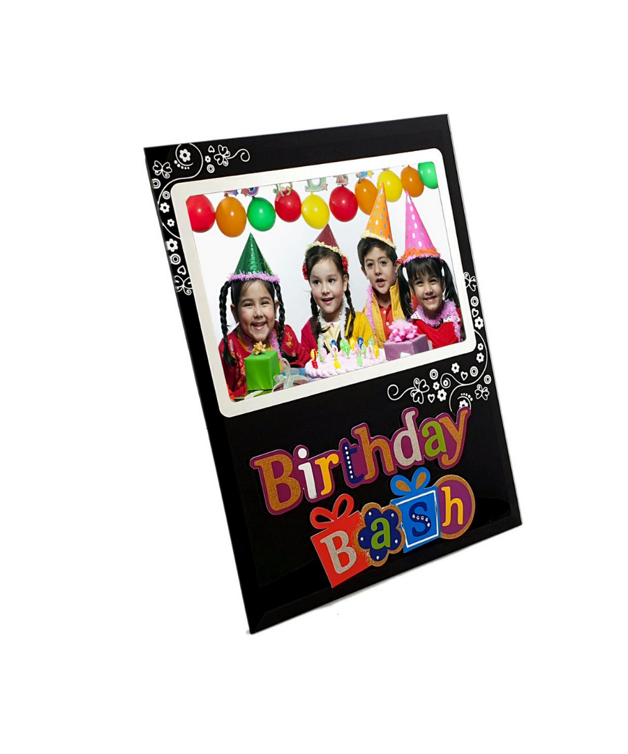 Birthday Bash Frame
