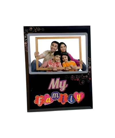 My Family Frame