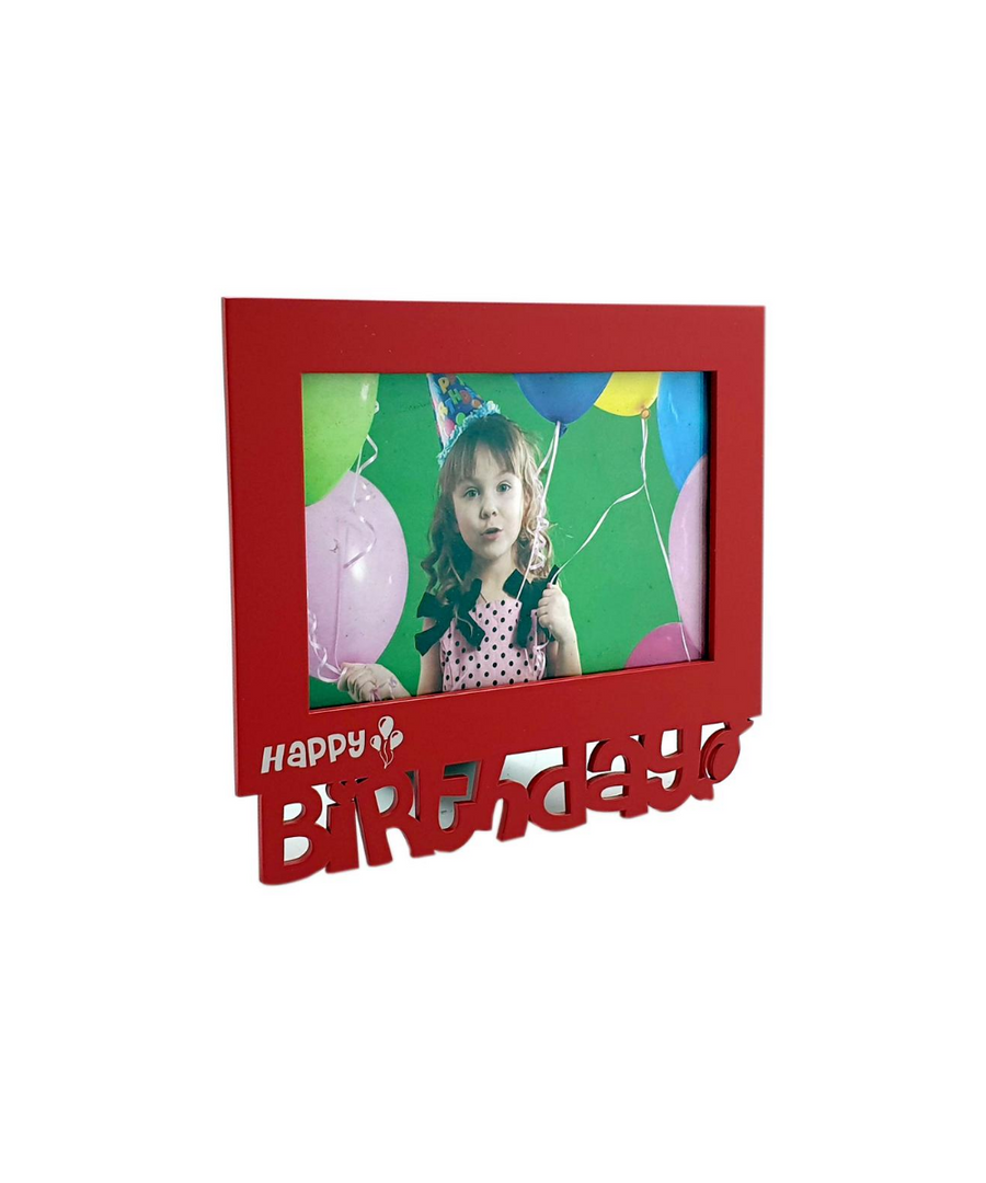 Happy Joyous Birthday Frame