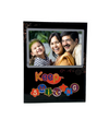 Keep Smiling Frame