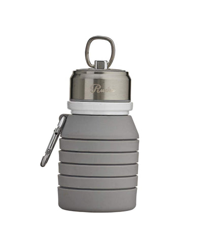 Collapsible Bottle : Grey