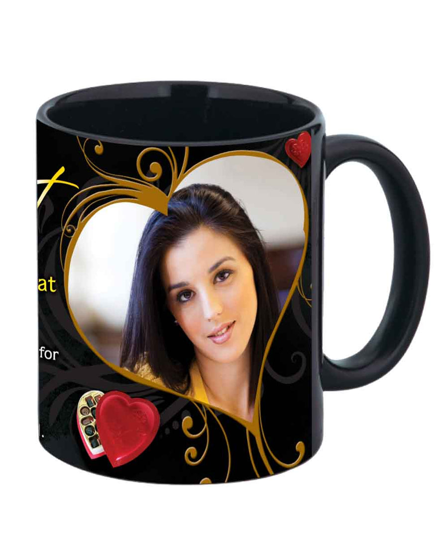 Coffee Mug for Sweetheart