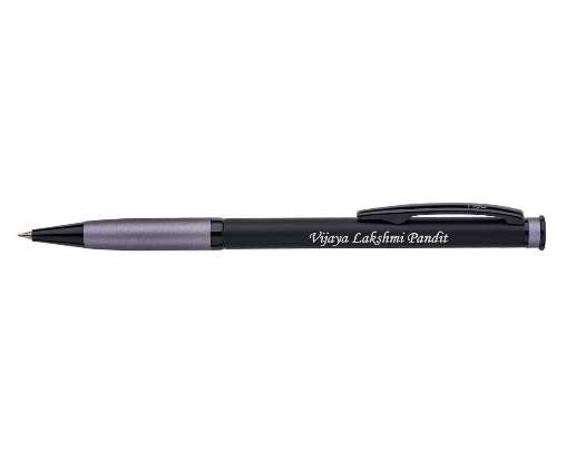 Personalized Roll In Roll-Out Pen