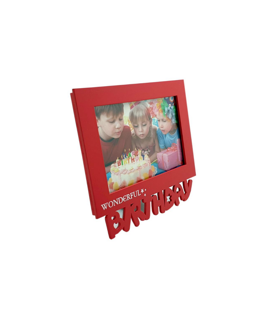 Wonderful Birthday Frame