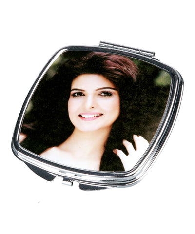 Personalized Beautiful Cosmetic Mirror