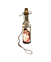 Memento Bottle With LED