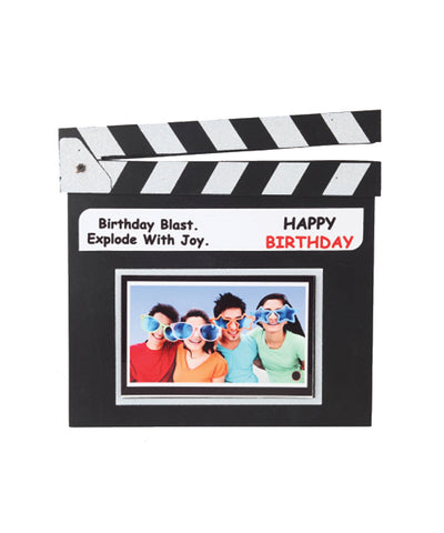 Happy Birthday Fridge Magnet