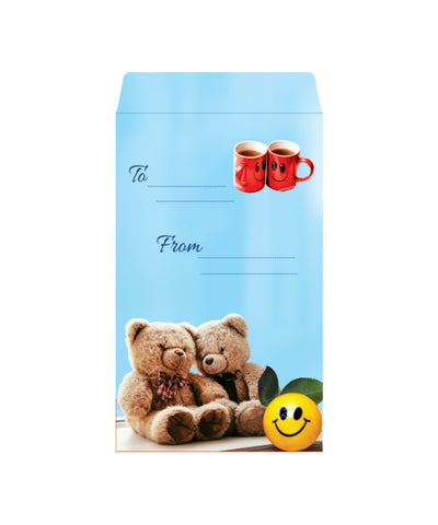 Customised Greeting Card