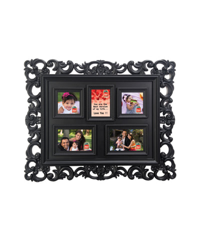 High Grade Plastic Frame-5 Photos