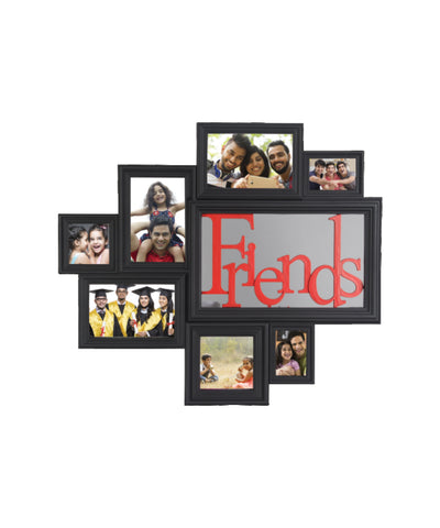 High Grade Plastic Photo Frame-7 photos
