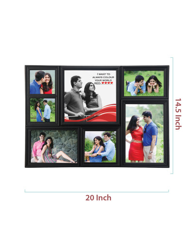 High Grade Plastic Frame-7 Photos