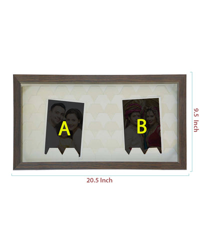 Photo Hanging Frame