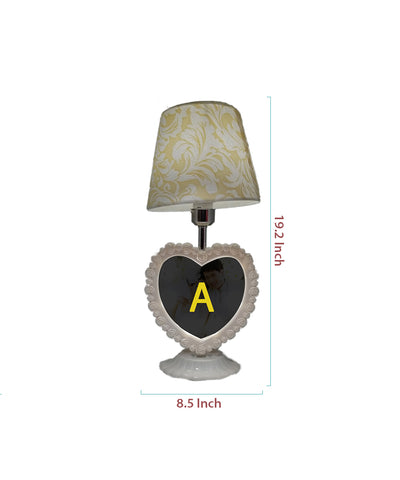 Led Chargable PHOTO LAMP