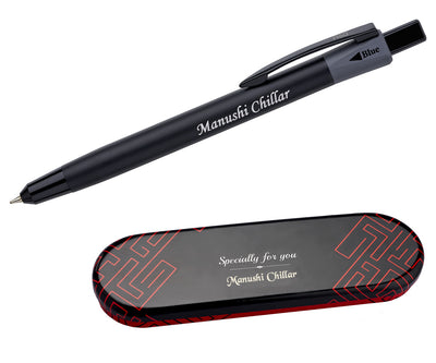 Personalized 3-in-1 Pen