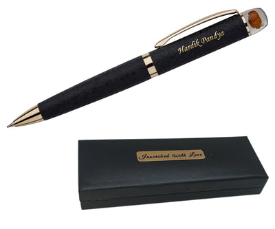 Personalized Gift Real Rudraksh Pen