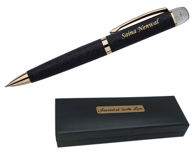 Personalized Gift Crystal Embedded Pen