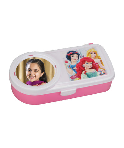 High Quality Plastic Tiffin Box