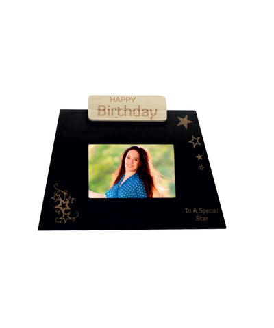 Wooden Photo Frame 5x7