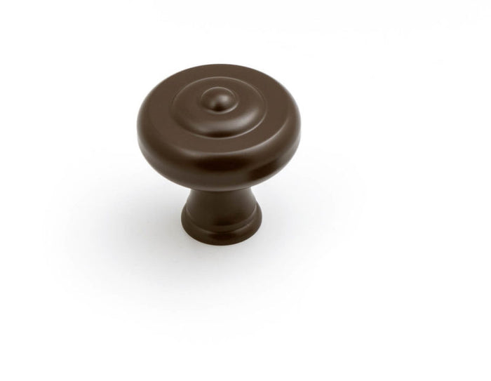 Decade 38mm Fluted Knob (various finishes)