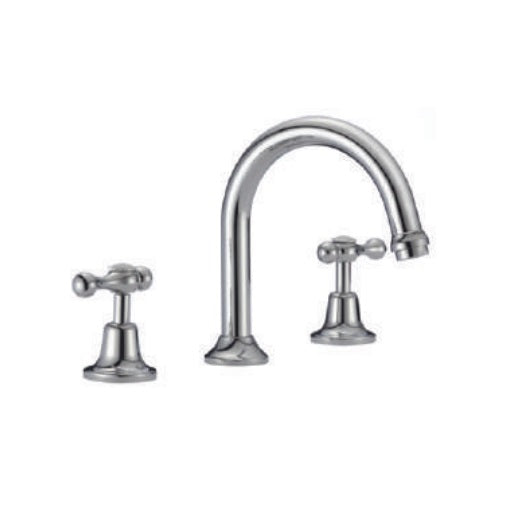 Georgia Series basin faucet - Various Finishes