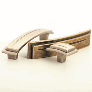 Chisel 96mm Pull Handle (various finishes)