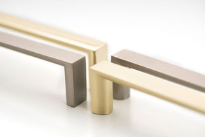 Planar 224mm Pull Handle (various finishes)