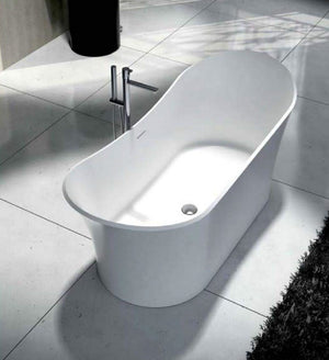Boston free-standing bathtub