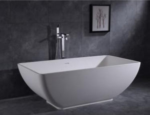 Denver free-standing bathtub