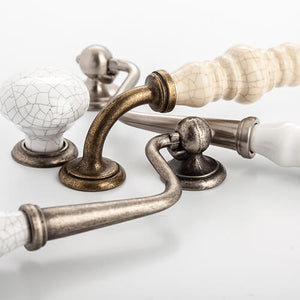 Estate 128mm Pull Handle (various finishes)