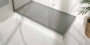 Silestone Kador Suite Shower Tray