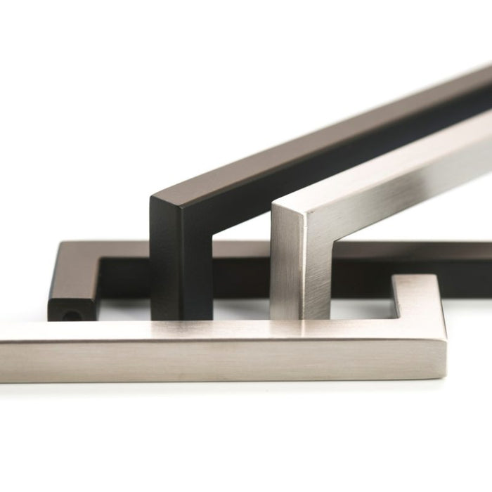 Manhattan 128mm Pull Handle (various finishes)