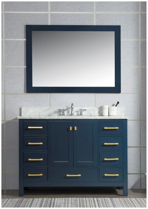 Rachael Collection timber vanity