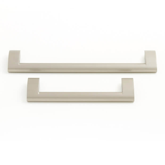 Railway 128mm Pull Handle (various finishes)