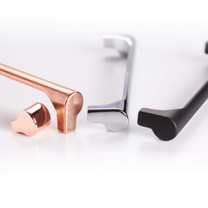 Terrace 224mm Pull Handle (various finishes)