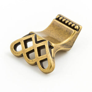 Venetian 38mm Finger Pull Knob (various finishes)