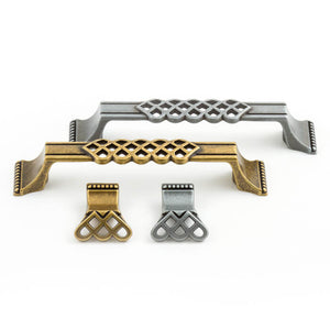 Venetian 64mm Cup Pull (various finishes)
