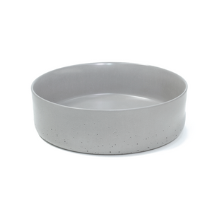 Mini Round 313mm Concrete Basin - Assorted Colours