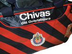 Chivas De Guadalajara Duffle Equipment Bag