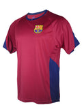 FC Barcelona 2020 Stadium Jersey - Red (Messi)