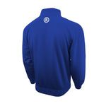 Cruz Azul 2021 Track Jacket - Blue / White
